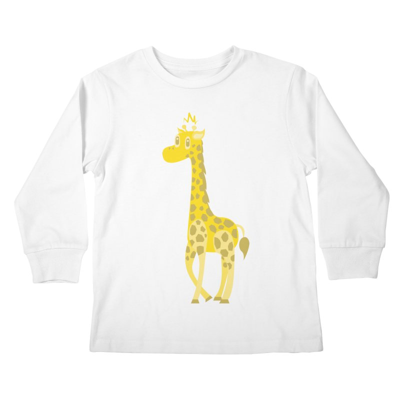PaRRRty! Kids Longsleeve T-Shirt by Ismewayoflife