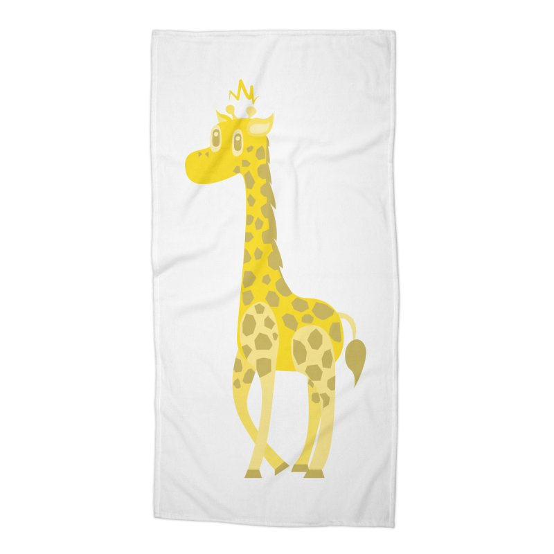 PaRRRty! Accessories Beach Towel by Ismewayoflife
