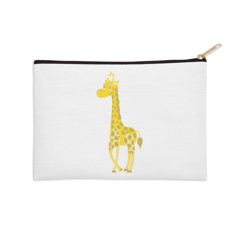 PaRRRty! Accessories Zip Pouch by Ismewayoflife