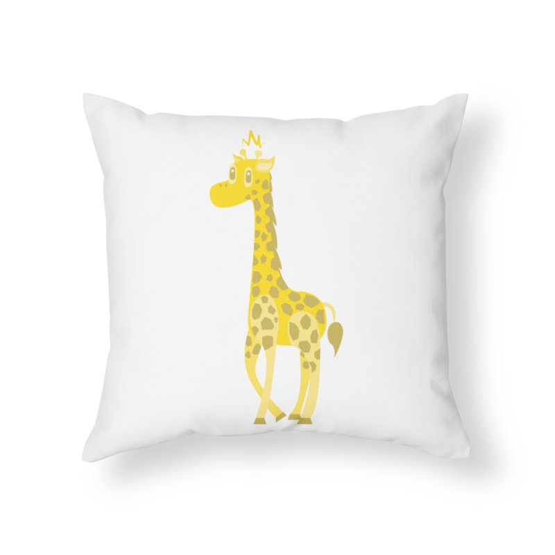 PaRRRty! Home Throw Pillow by Ismewayoflife
