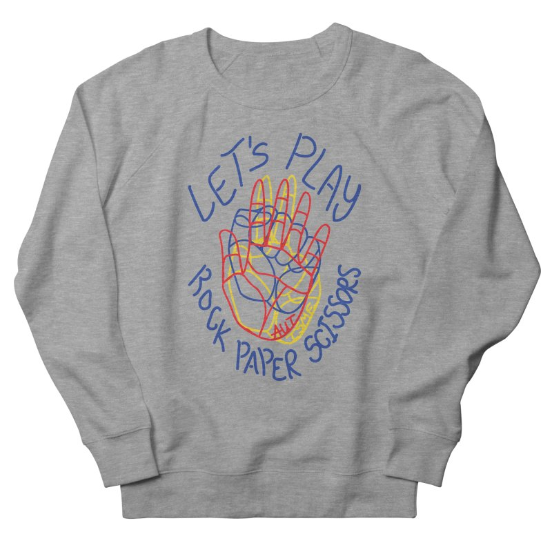 Let's Play! - Autisme Men's Sweatshirt by Ismewayoflife