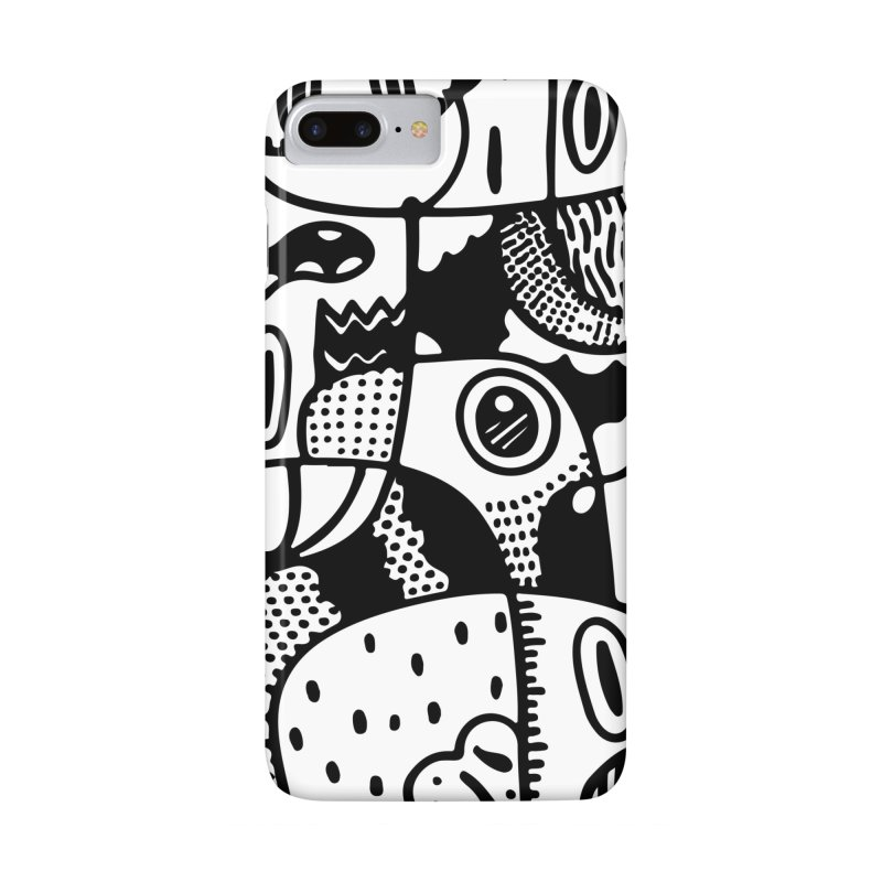 People Mountain People Sea Accessories Phone Case by Ismewayoflife