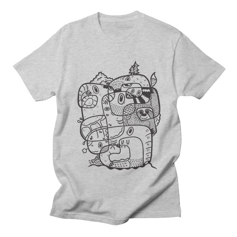 Wild & Free Women's Unisex T-Shirt by Ismewayoflife