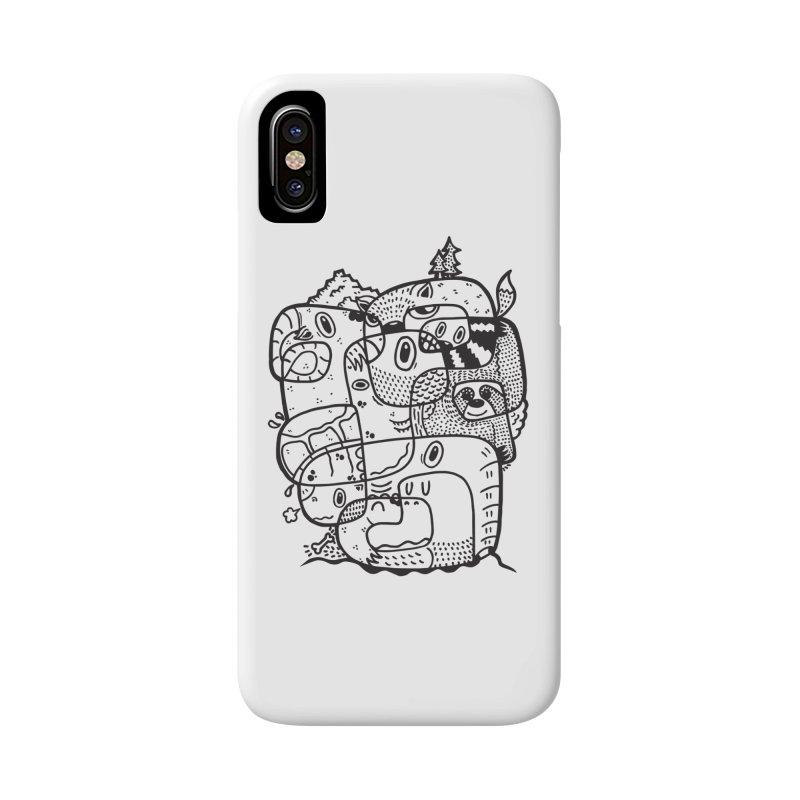 Wild & Free Accessories Phone Case by Ismewayoflife