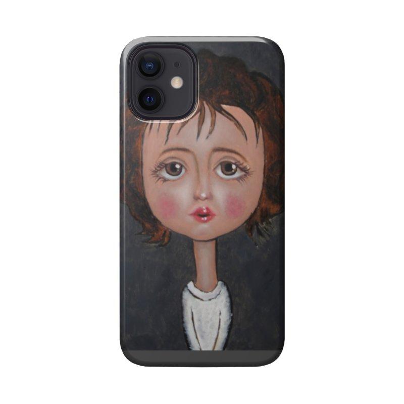 Inner Child. Accessories Phone Case by Iythar's Artist Shop