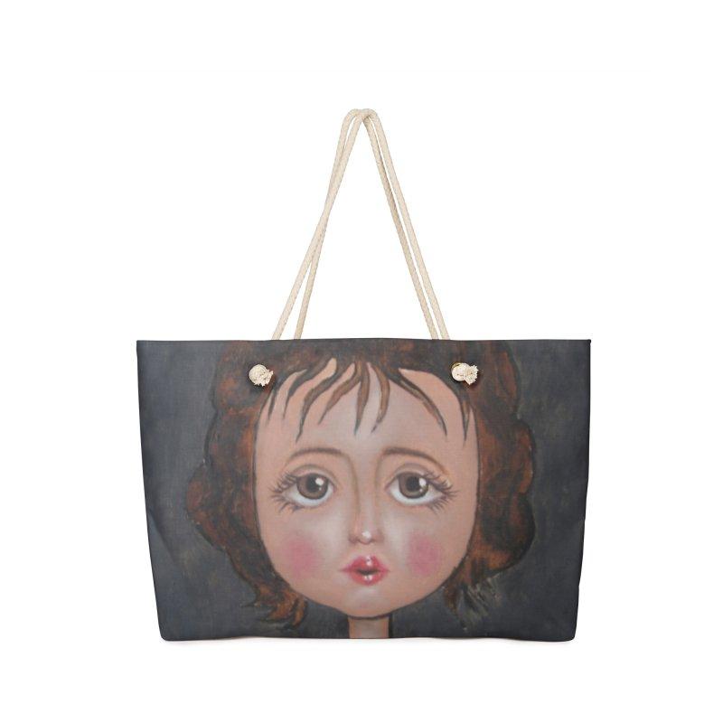 Inner Child. Accessories Bag by Iythar's Artist Shop