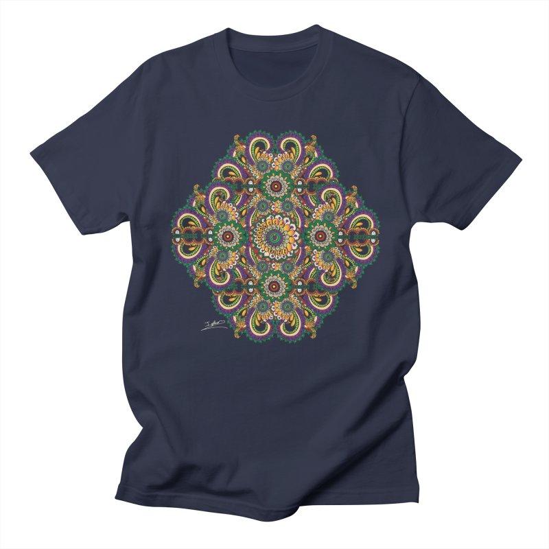 Tree Hugger Men's T-Shirt by Iythar's Artist Shop