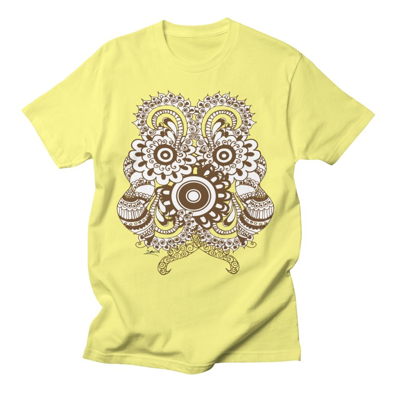 I See A Butterfly Men's T-Shirt by Iythar's Artist Shop