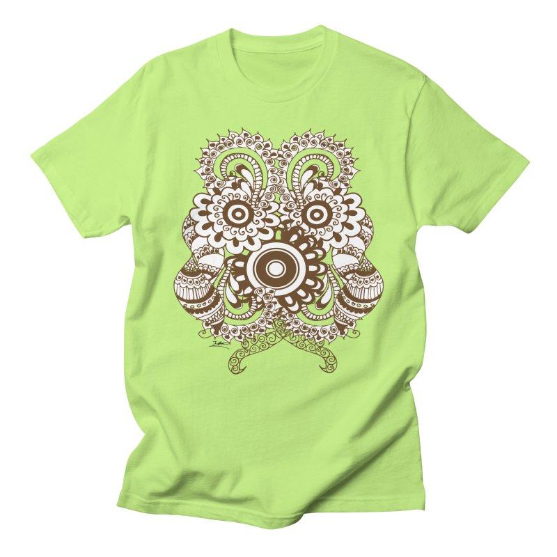 I See A Butterfly Men's Regular T-Shirt by Iythar's Artist Shop
