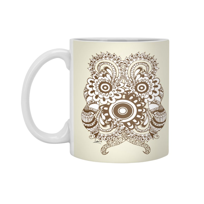 I See A Butterfly Accessories Mug by Iythar's Artist Shop
