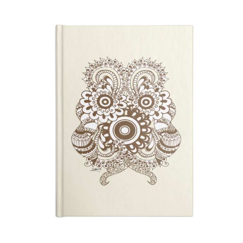 I See A Butterfly Accessories Lined Journal Notebook by Iythar's Artist Shop