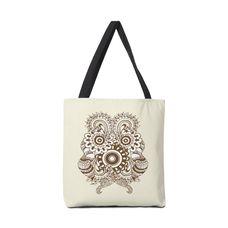 I See A Butterfly Accessories Bag by Iythar's Artist Shop