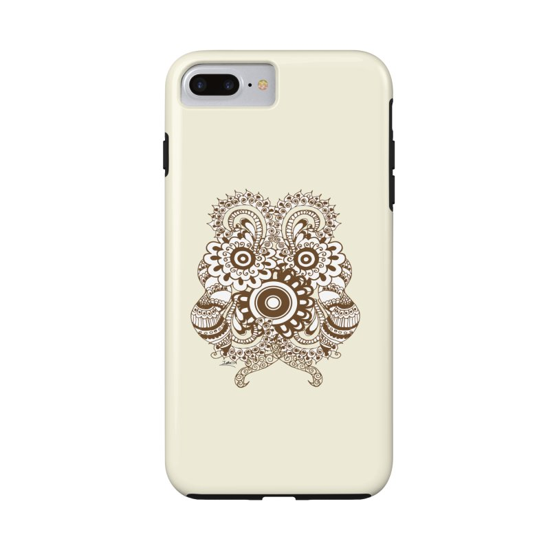 I See A Butterfly Accessories Phone Case by Iythar's Artist Shop