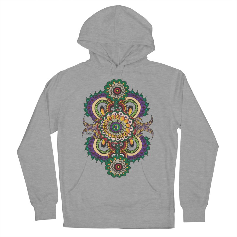 Indian Summer Men's Pullover Hoody by Iythar's Artist Shop
