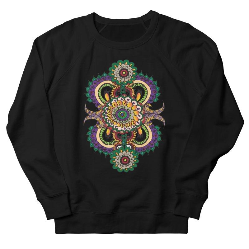 Indian Summer Women's Sweatshirt by Iythar's Artist Shop
