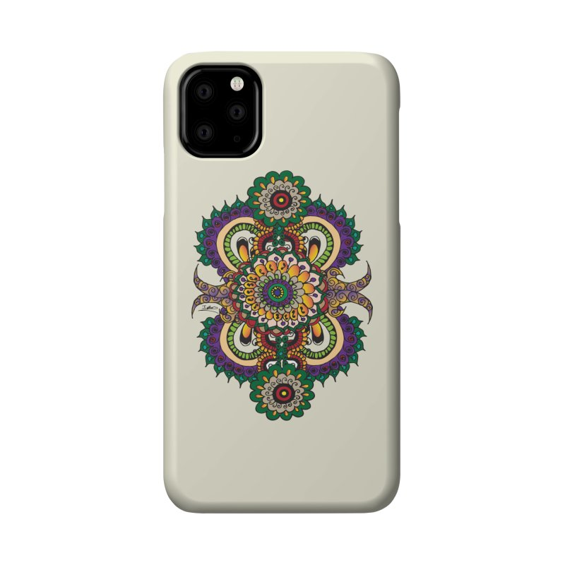 Indian Summer Accessories Phone Case by Iythar's Artist Shop