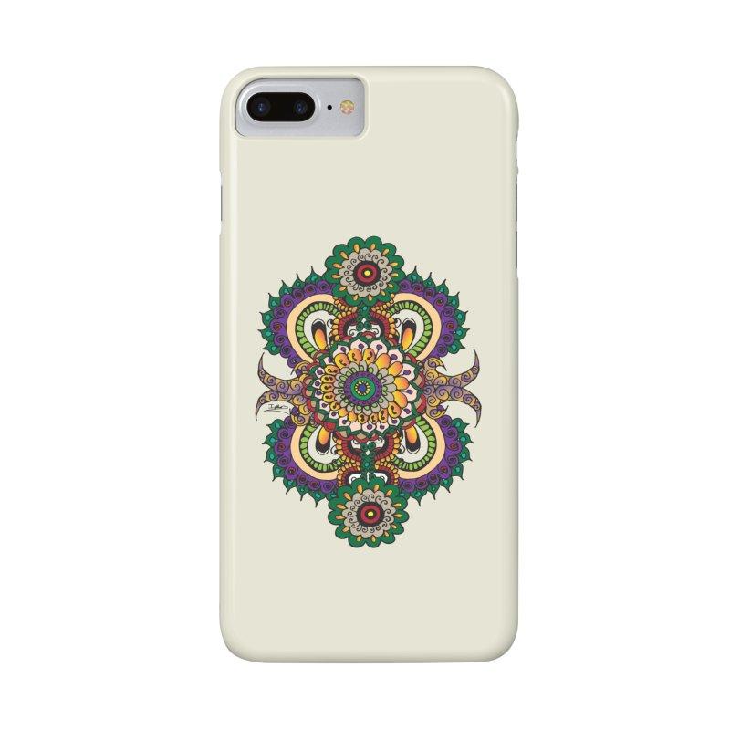 Indian Summer Accessories Phone Case by Iythar's Artist Shop