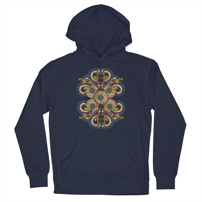 Chakras On LSD Women's Pullover Hoody by Iythar's Artist Shop