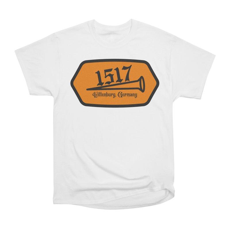 1517 (Orange) Women's T-Shirt by JARED CRAFT's Artist Shop