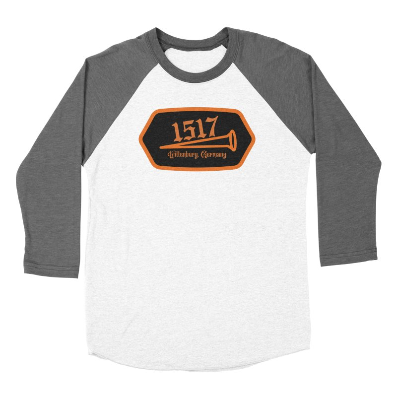 1517 (Black) Women's Longsleeve T-Shirt by JARED CRAFT's Artist Shop