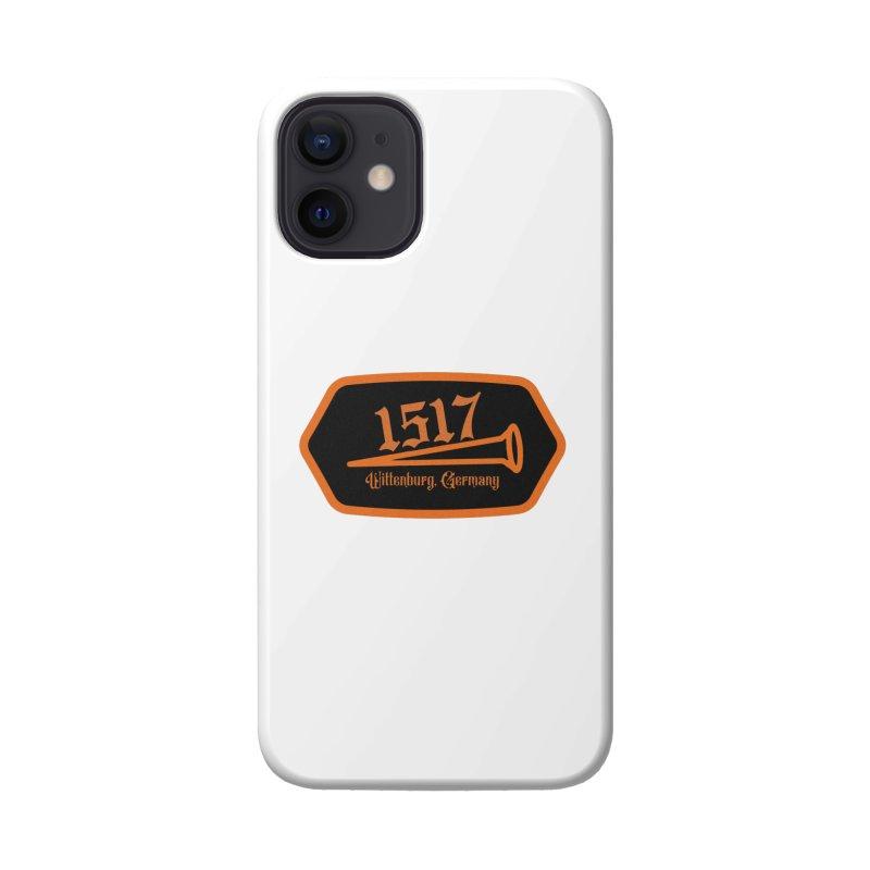 1517 (Black) Accessories Phone Case by JARED CRAFT's Artist Shop