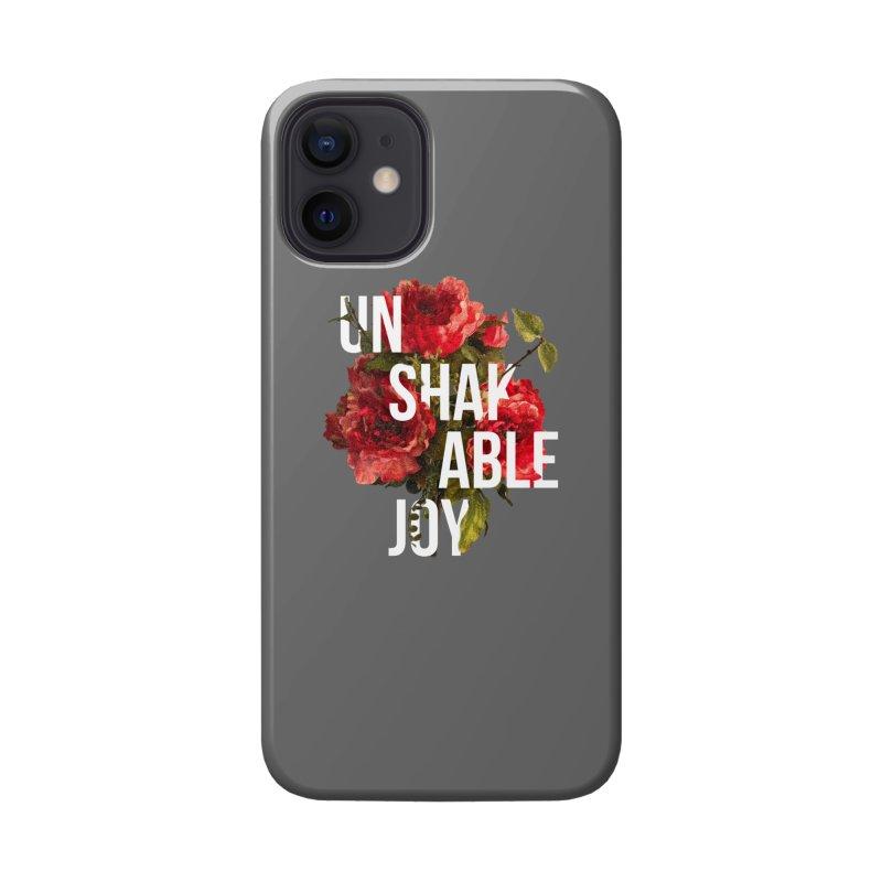 Unshakable Joy Accessories Phone Case by JARED CRAFT's Artist Shop