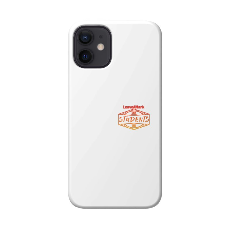 LAMC Student Shirt Accessories Phone Case by JARED CRAFT's Artist Shop