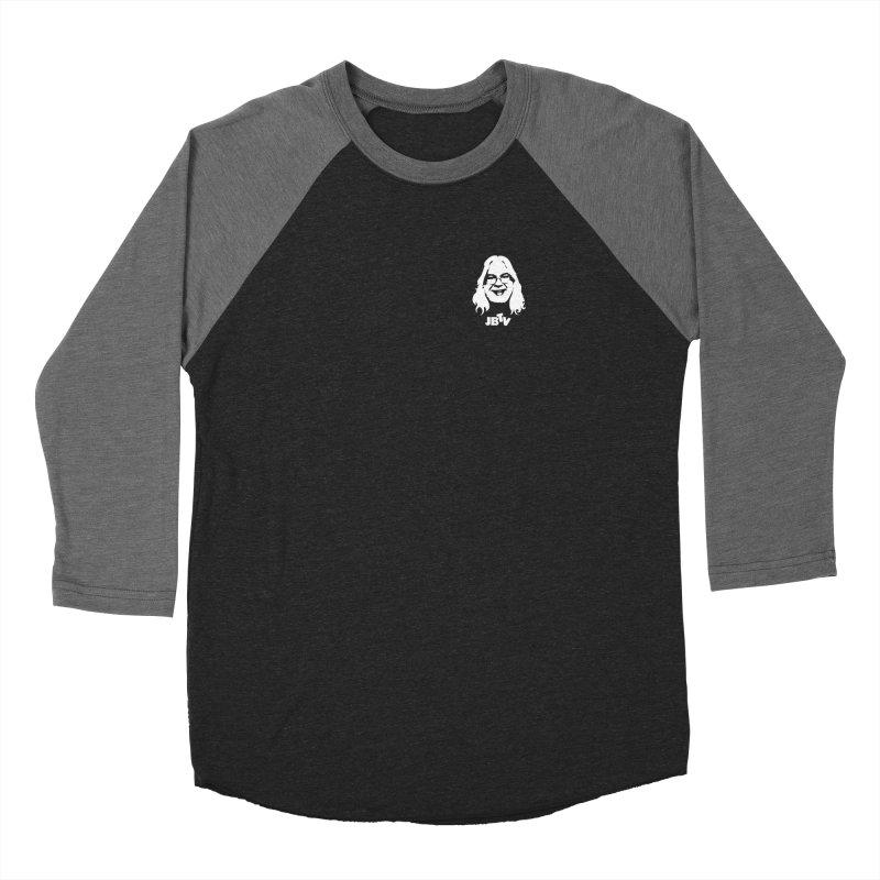 Jerry JBTV Pocket Women's Longsleeve T-Shirt by JBTV
