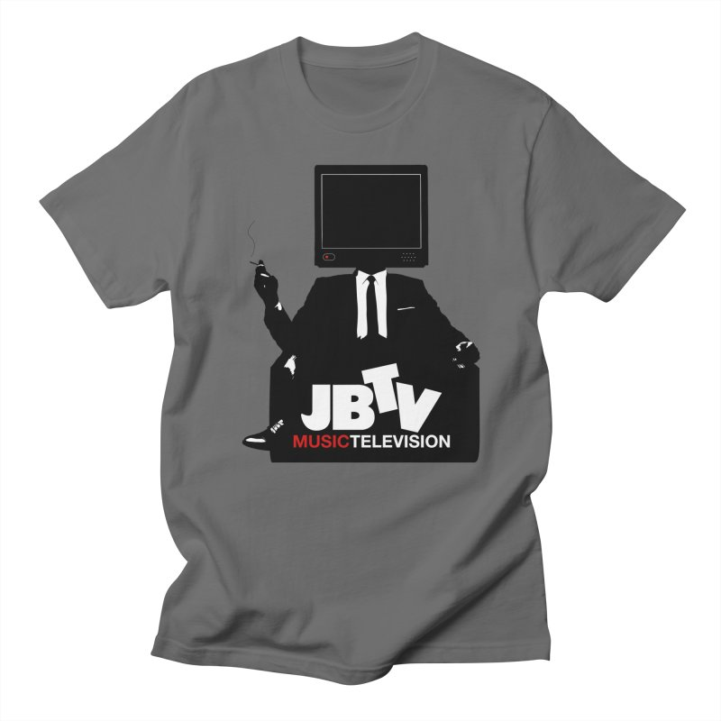 MAD FOR JBTV Men's T-Shirt by JBTV's Artist Shop
