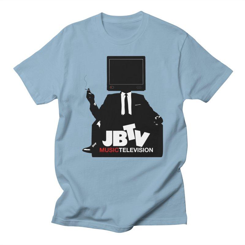 MAD FOR JBTV Men's T-Shirt by JBTV