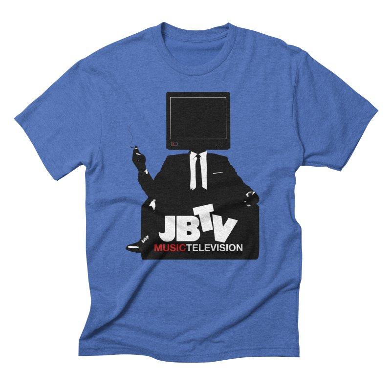 MAD FOR JBTV Men's T-Shirt by JBTV's Artist Shop