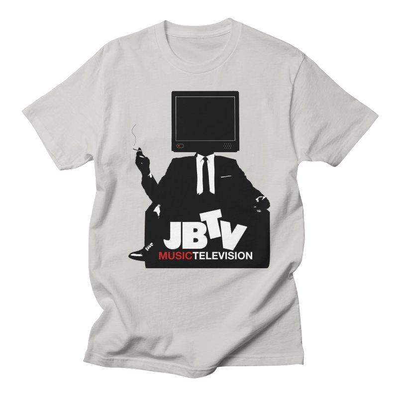 MAD FOR JBTV Women's Regular Unisex T-Shirt by JBTV's Artist Shop