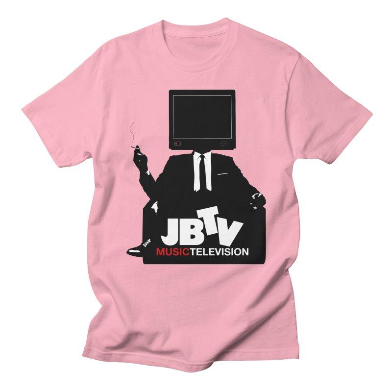 MAD FOR JBTV Women's Unisex T-Shirt by JBTV's Artist Shop