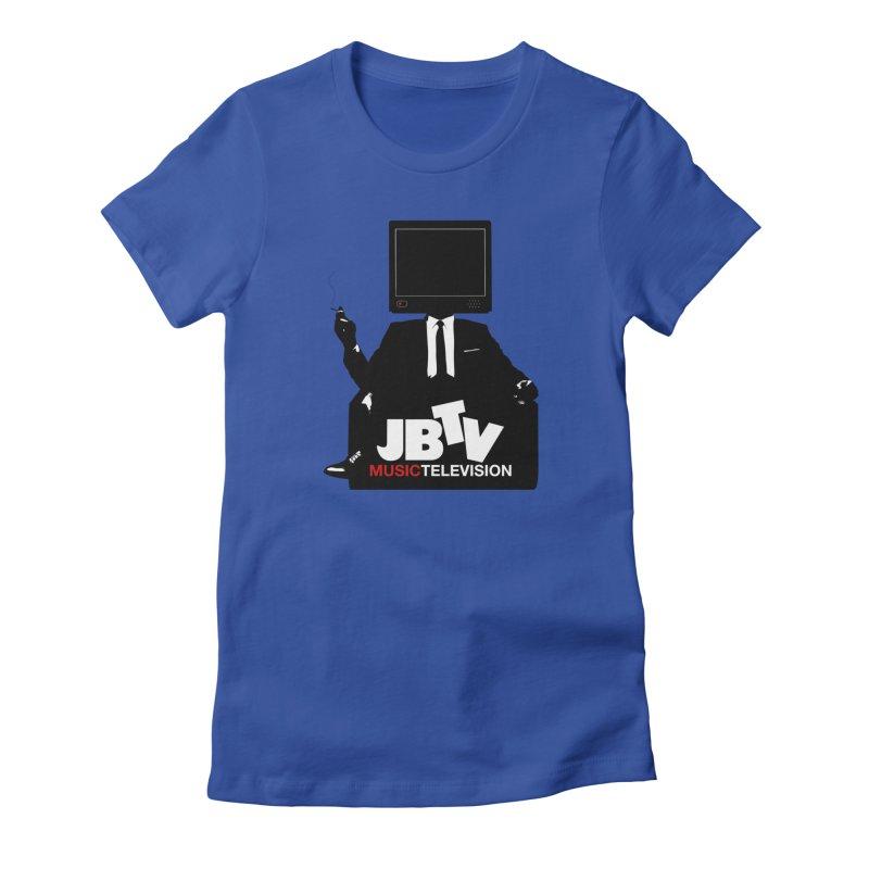 MAD FOR JBTV Women's T-Shirt by JBTV
