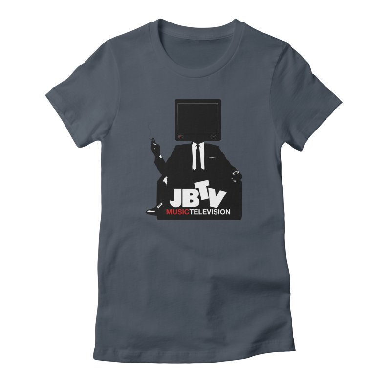 MAD FOR JBTV Women's T-Shirt by JBTV's Artist Shop