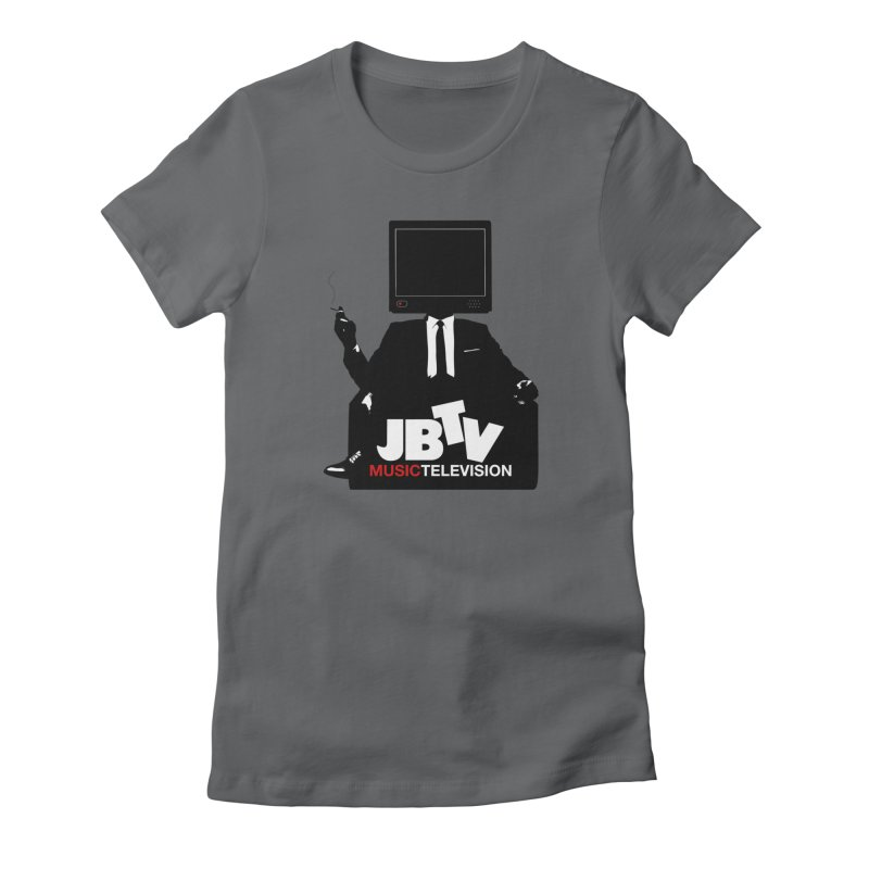 MAD FOR JBTV Women's T-Shirt by JBTV