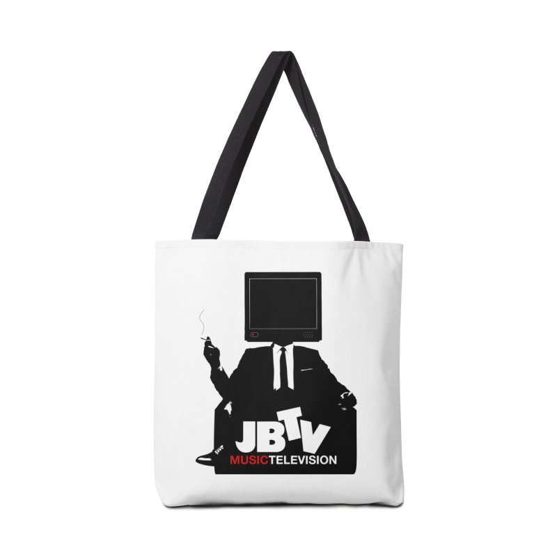 MAD FOR JBTV Accessories Bag by JBTV's Artist Shop