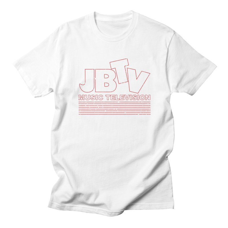 Women's None by JBTV's Artist Shop