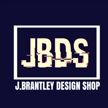 J. Brantley Design Shop Logo