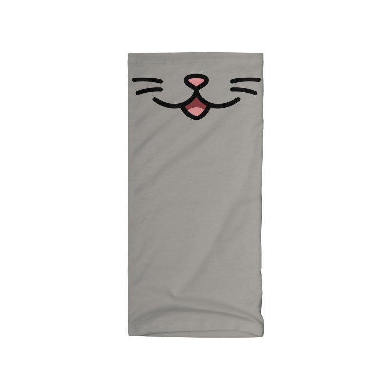 Kitty Accessories Neck Gaiter by JCLovely's Artist Shop