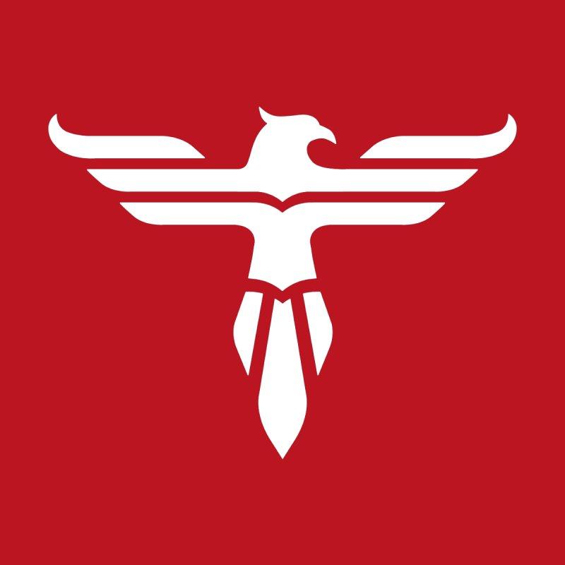 Phoenix Men's T-Shirt by JCLovely's Artist Shop
