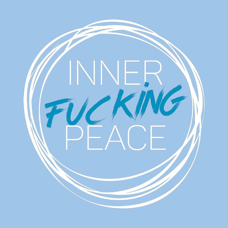 Inner Peace by JMGrafik's Artist Shop