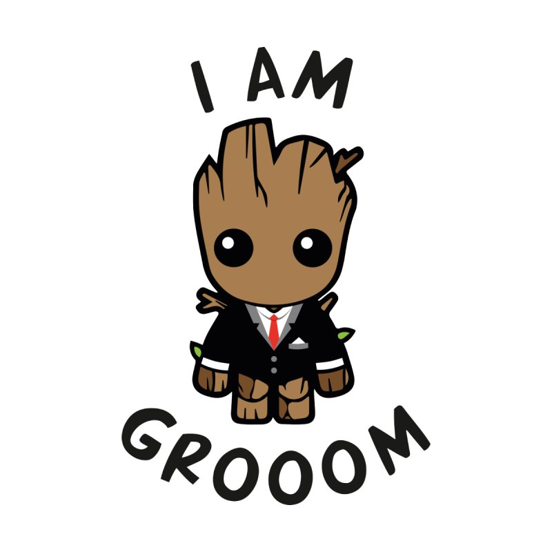 I am grooom by JMGrafik's Artist Shop