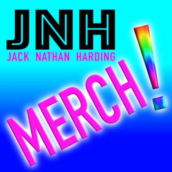 JNH-MERCH! Logo
