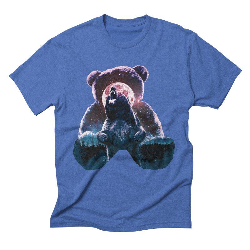 Inner Demons Men's T-Shirt by Johnthan's Supply