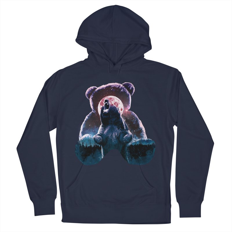 Inner Demons Women's Pullover Hoody by Johnthan's Supply