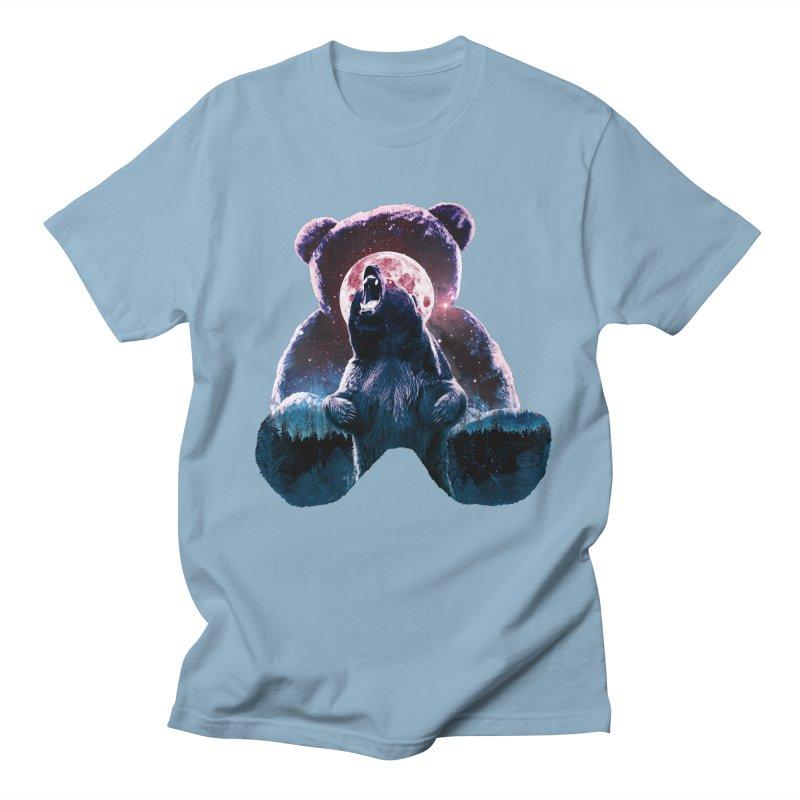 Inner Demons Men's Regular T-Shirt by Johnthan's Supply