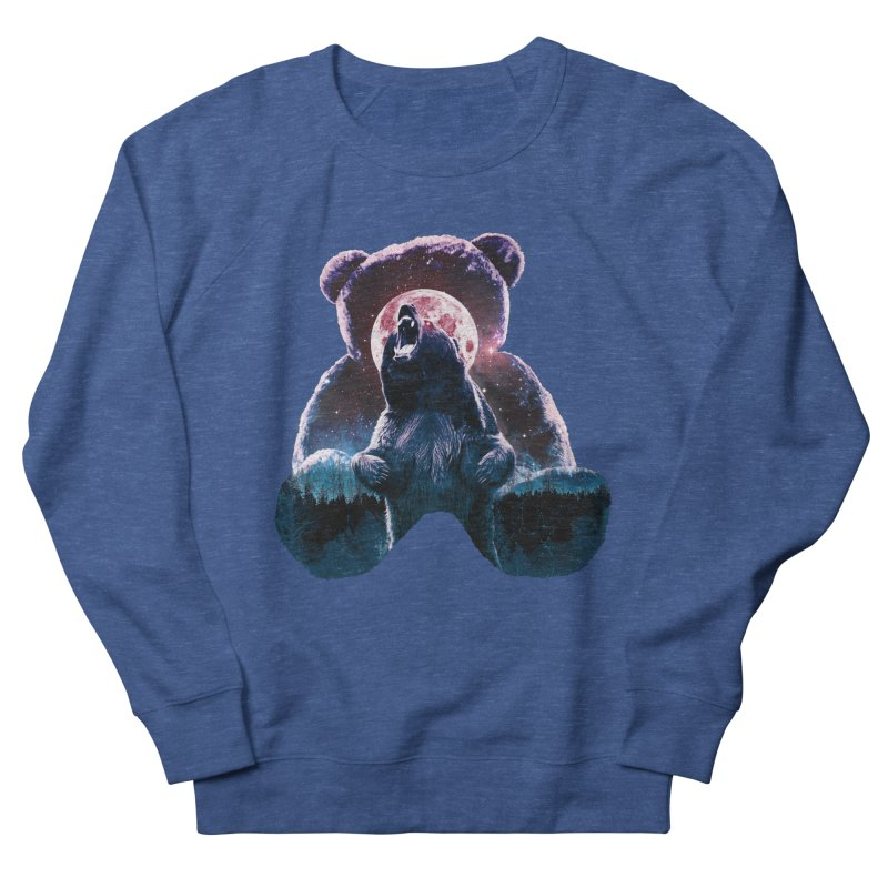 Inner Demons Men's Sweatshirt by Johnthan's Supply