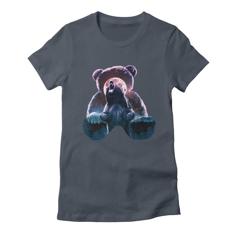 Inner Demons Women's T-Shirt by Johnthan's Supply