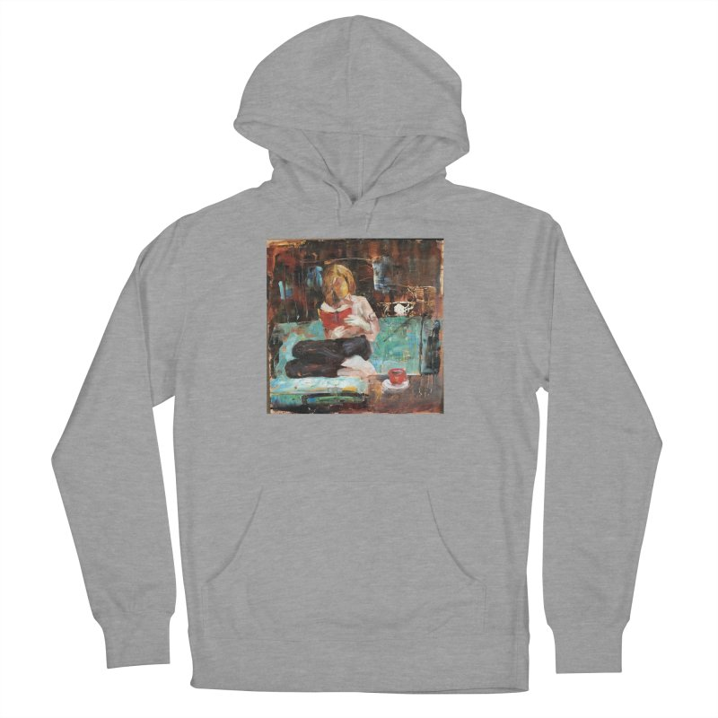 Perfect Day Men's French Terry Pullover Hoody by JPayneArt's Artist Shop